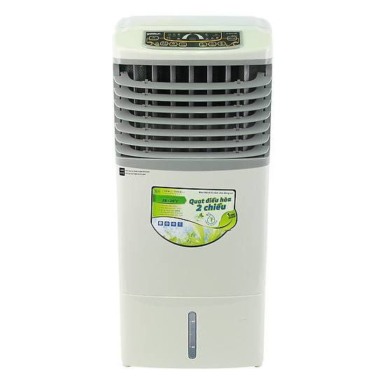 Quạt điều hòa hơi nước Goldsun EF-GHT13B nhỏ nhắn công suất 90W