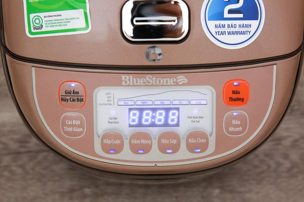 Bảng điều khiển nồi coem điện tử Bluestone RCB-5936