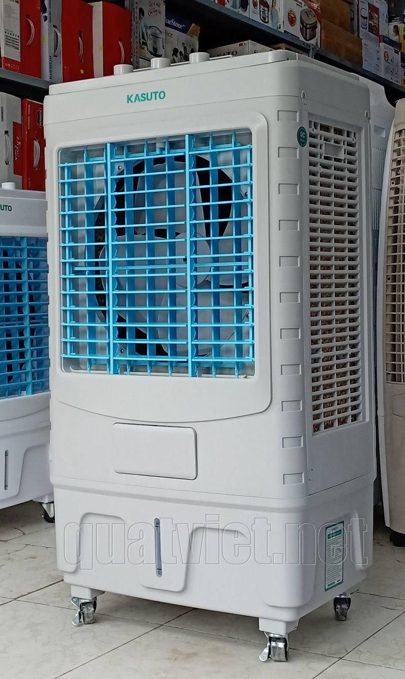 Quạt điều hòa Kasuto KSA-05000A khỏe êm bảo hành 24 tháng tại nhà