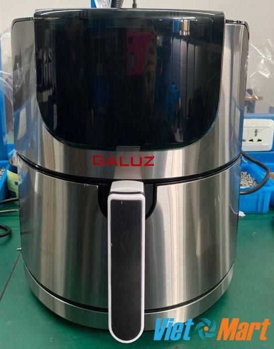 Nồi chiên không dầu Galuz HL995 điện tử 5l