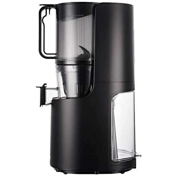 Máy ép Hurom có màu đen và màu ghi phù hợp với mọi không gian bếp